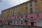 Продажа трехкомнатной квартиры в Красноперекопском районе Ярославля.