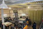 Аренда под склад или производство.