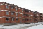 Квартира в Ярославле.