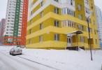 3-комнатная квартира в ЖК Радужный Элит.